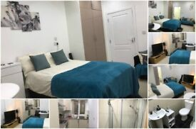 Studio Flat Available in Hyde-1st September