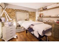 SPA Therapist/ Beautician - full time, long term (Fulham, Parsons Green, SW6)