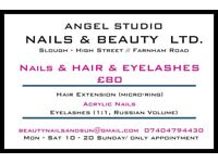 Beautician Required (from £8/hr or 50/50)