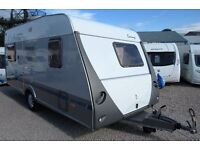 HYMER SWING 466 2004 WITH FIXED BED