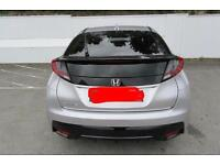 NEW Honda Civic 2016 open to offers
