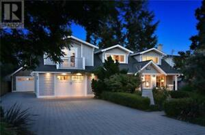 7185 Seabrook Rd Central Saanich, British Columbia