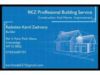 RKZ Proffesional Building Service