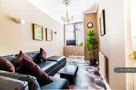 2 bedroom flat in Crighton Place, Edinburgh, EH7 (2 bed) (#955128)