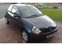 Ford KA Style Climate 1.3 3dr 2007 (57) - LOW MILEAGE!