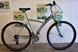 """USED BIKE BTwin Five 20"""" (Pedal Forth, Leith)"""