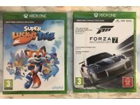 Xbox Games Bundle - Latest Releases