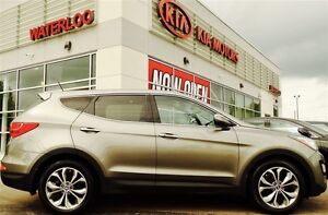 2013 Hyundai Santa Fe 2.0T AWD SE Spacious Interior Kitchener / Waterloo Kitchener Area image 1