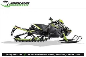 0 Arctic Cat XF 9000 HIGH COUNTRY 153 Limited 1.75'',