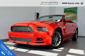 2014 Ford Mustang V6 Premium, Camera de Recul,