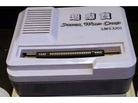 SNES Super Nintendo Super Wildcard