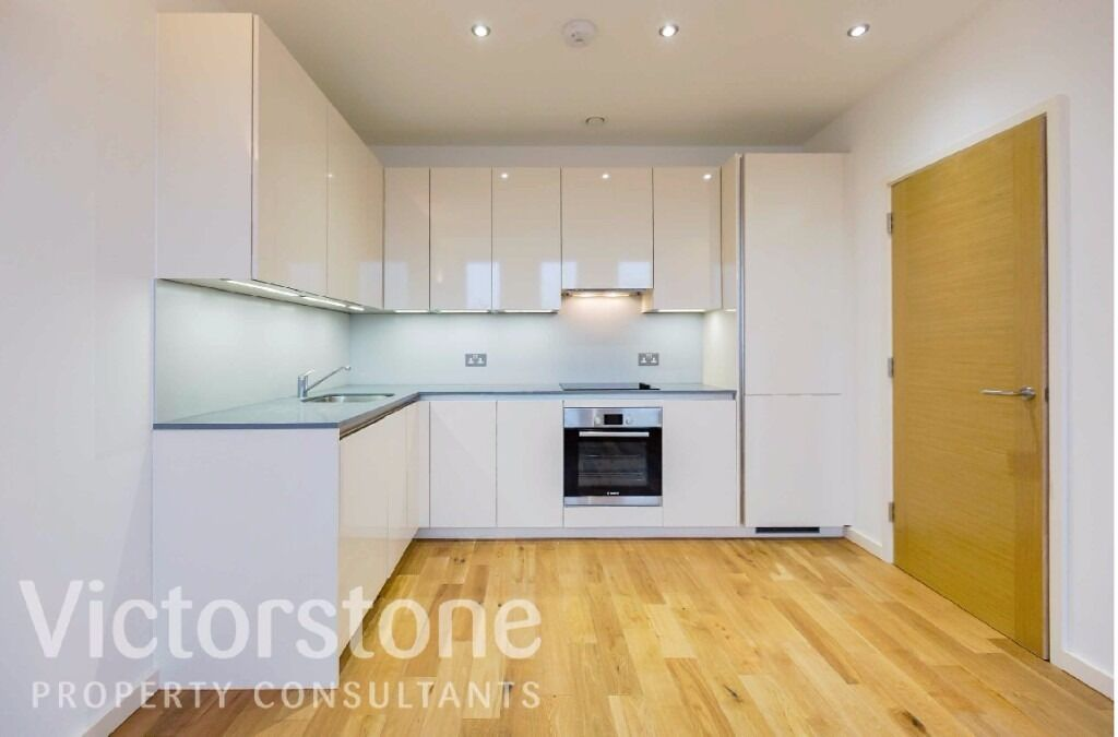 BRAND NEW NEVER LIVED IN ONE BEDROOM APARTMENT IN WEST HAM STRATFORD BROMLEY BY BOW
