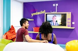 Accommodation in Cardiff for Full Time Student