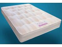 King size Sealy Posturepedic Backcare Extra Firm Mattress
