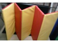 Folding play mats same as major companies,but special price