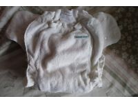 Toddler Nappies- washable- Motherease