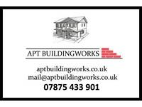 APT BUILDING WORKS
