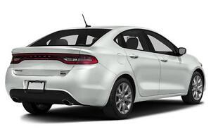 2013 Dodge Dart SE/AERO