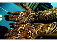 Henna/Mehendi Tattoo