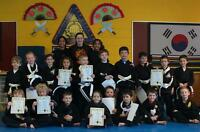 Martial Arts - Sudbury KMAC - Winter Session