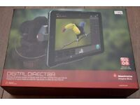 Manfrotto Digital Director for iPad Air - MVDDA13 - Brand New / Sealed
