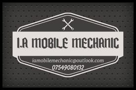 Mobile mechanic covering herts, beds and bucks