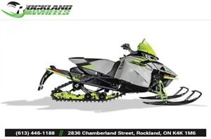 2018 Arctic Cat ZR 8000 129 SP ES ER
