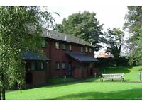 One bed Flat Jennyns Court Oaksewell Wesnesbury WS10 9AT over 60 or 55 with DLA