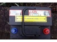 lion 063 battery