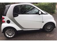 Smart for two for sale. Perfect run around!
