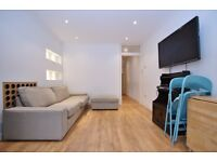 Two Bedroom Ground Floor Garden Flat Available Now North Acton NW10
