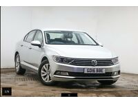 PCO LICENSED | UBER READY | 2016 VW PASSAT 2.0 TDI (AUTO)