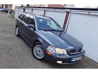 ** 2003 52 Volvo V40 1.9 D SE Estate Diesel **