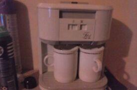 TEAS MAID / SANDWICH TOASTER