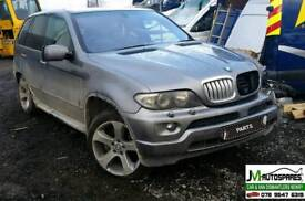 Bmw x5 3.0d Msport ***BREAKING PARTS AVAILABLE ONLY
