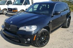 2013 BMW X5 xDrive50i BI-TURBO