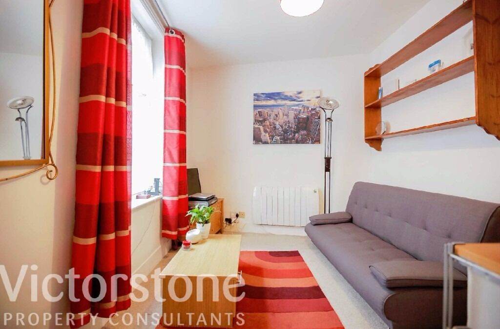 MASSIBE 1 BED APARTMENT IN OLD STREET SHOREDITCH