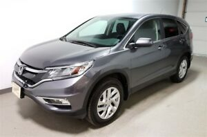 2016 Honda CR-V SE | Certified | Htd seats | Camera | Btooth |