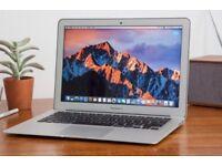 MacBook Air latest model 2017