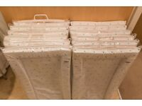 We have 12 Baby Changing Mats for sale *job lot*