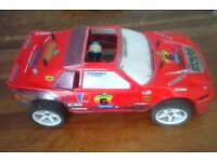 KYOSHO ford rs 200