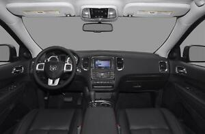 2011 Dodge Durango R/T Loaded Leather Sunroof Nav DVD Hemi AWD Edmonton Edmonton Area image 18
