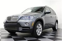 2007 BMW X5 3.0si AWD  7PASS/PANORAMIC ROOF/LEATHER