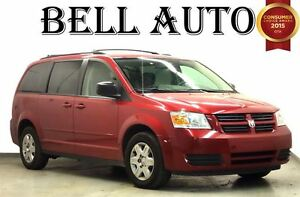 2009 Dodge Grand Caravan SE STOW&GO POWER GROUP/ ALLOY - Wheels