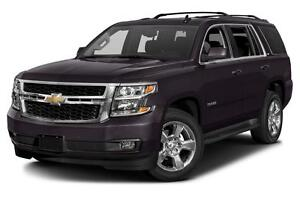 2015 Chevrolet Tahoe 4x4 Leather L@@K
