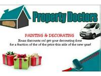 Painting & decorating specialist - guaranteed to beat any quote!
