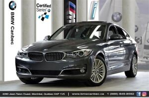 2016 BMW 328I xDrive / PREMIUM / NAV / CAMERA