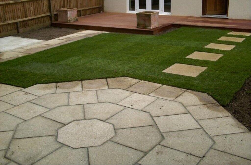 Paving Artificial Grass Driveways Landscape Garden Services Patio