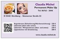 ☀Permanent Make-Up,Pigmentierung -Lippen -Augenbrauen -Lidstrich☎ Rheinland-Pfalz - Trier Vorschau