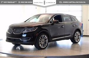 2016 Lincoln MKX Reserve AWD*Remote Start - Heated Seats - Navig